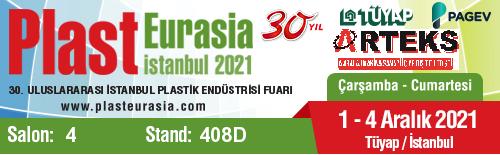 PlastEurasia 2017 Fuarıı